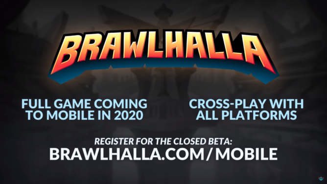 Ubisoft just released Brawlhalla on the Play Store two days early - Android Police