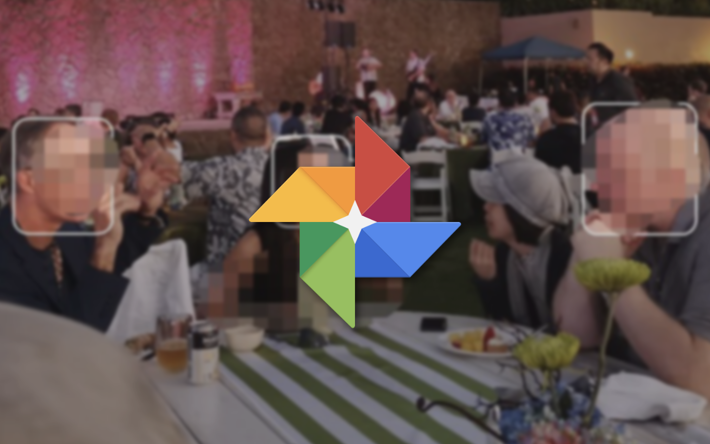 It looks like Google Photos will get manual face tagging in a future update