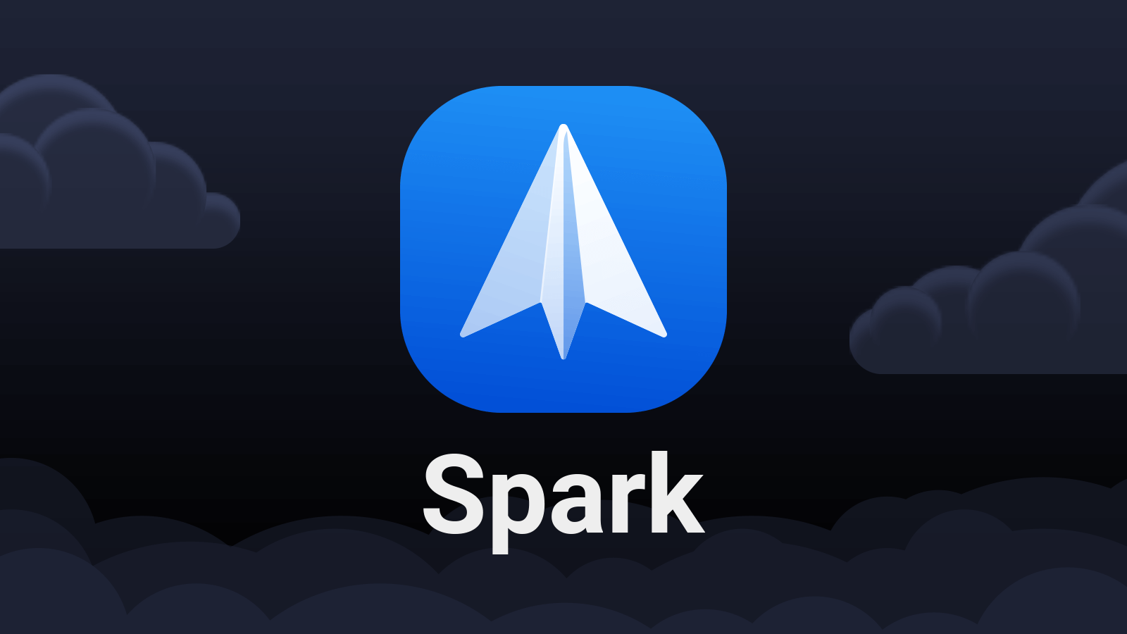 Spark Redesigned Gets Dark Mode on Android, iOS; Full Support for iPadOS