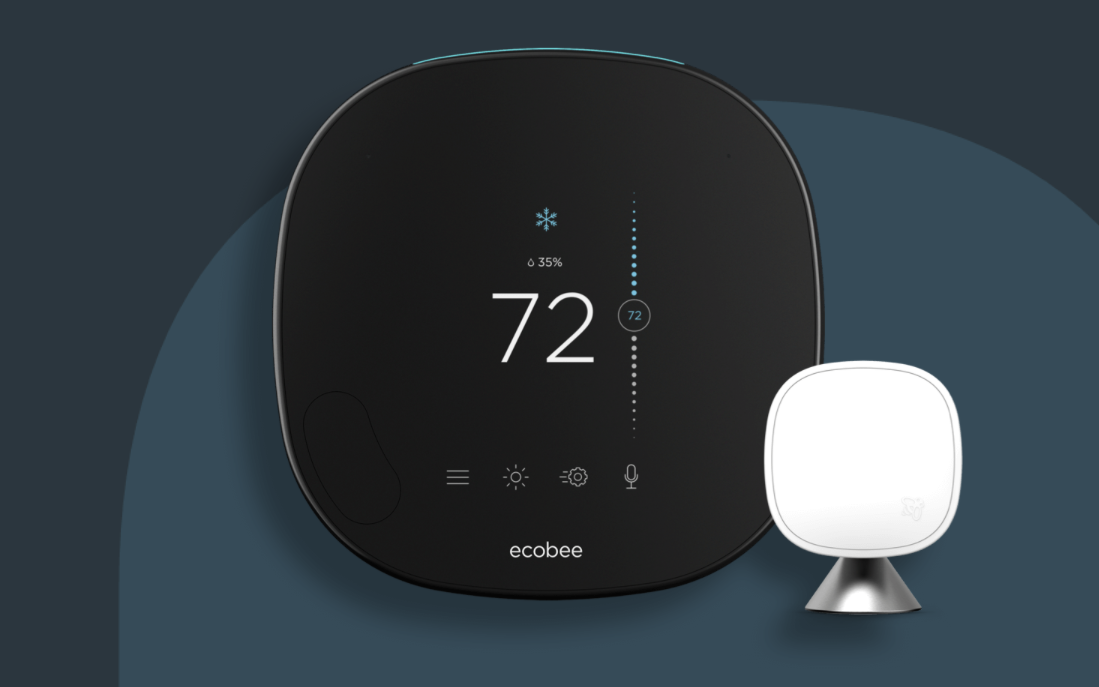 Grab This Early Black Friday Deal On The Ecobee