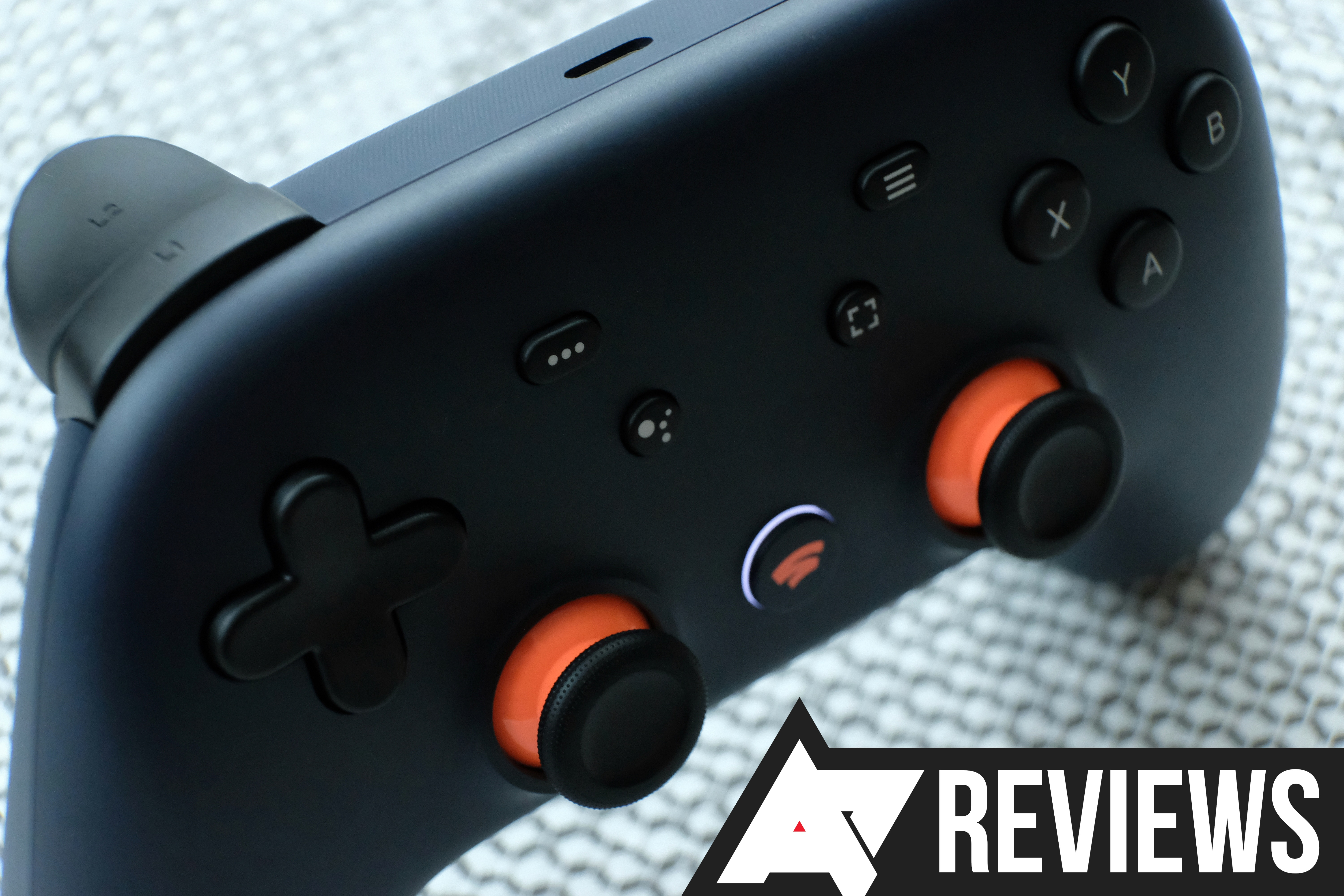 Google Stadia review: This could be big (Update: Three weeks later)