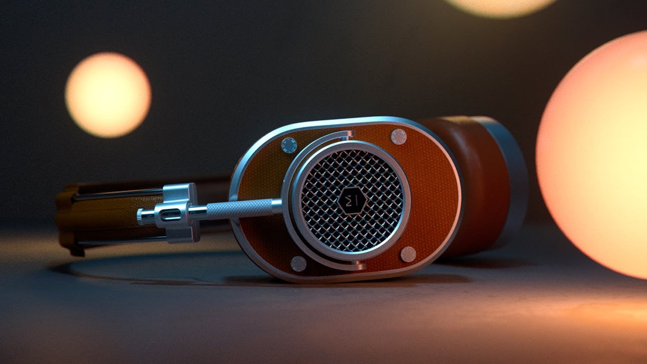 Master & Dynamic launches new MH40, a wireless reissue of its first ever headphones