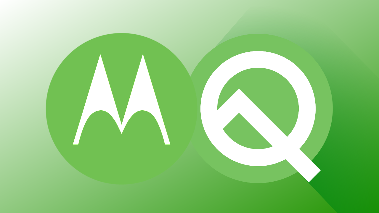 Motorola One Power among the first Motos to receive Android 10 beta
