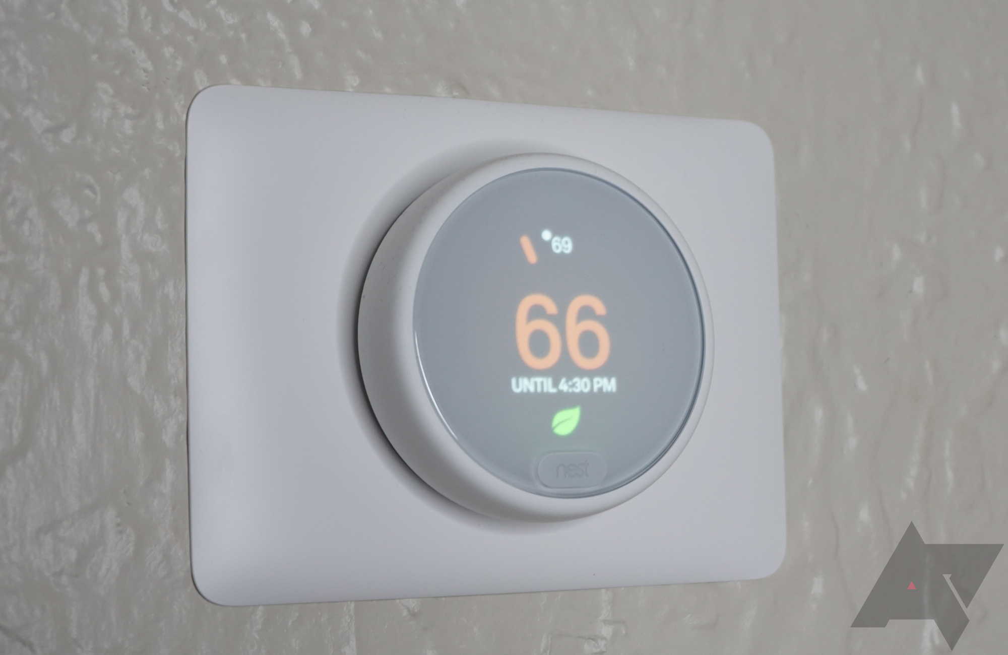 Nest thermostats are learning to warn you before your furnace dies