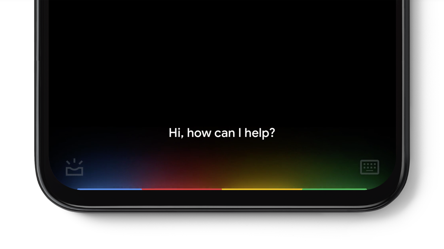 Updated Google Assistant rolling out to Canada, UK, and others