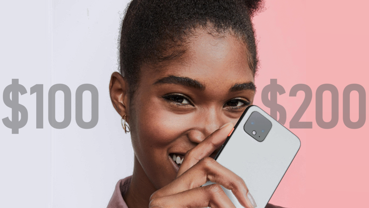 (Update: Credit arriving) Pixel 4 pre-order customers still waiting on Google Store credit as Black Friday sale approaches