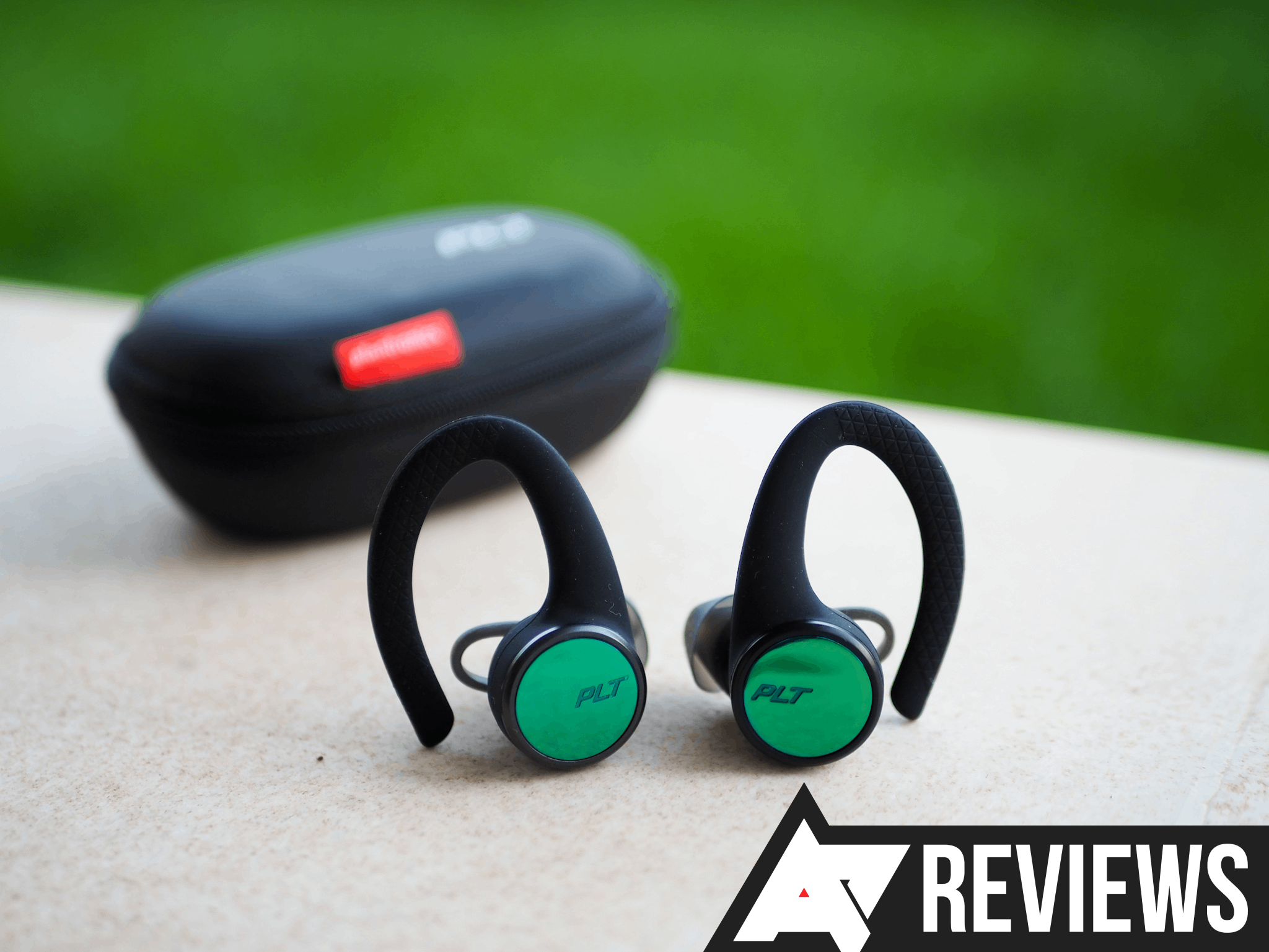 Plantronics Backbeat 3200 Review Stable Sports Buds That Hit All The Right Notes But One