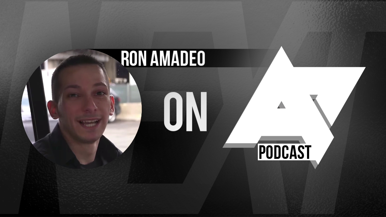 The Android Police Podcast is live with Ron Amadeo!