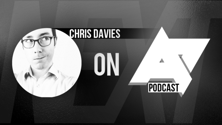 The Android Police Podcast is live with Chris Davies!