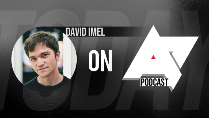 The Android Police Podcast is live with David Imel!