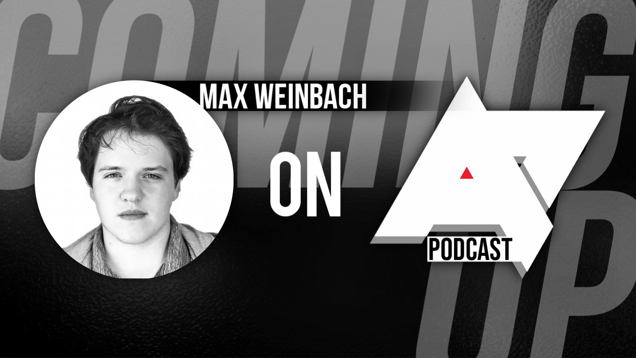 The Android Police Podcast is live with Max Weinbach!