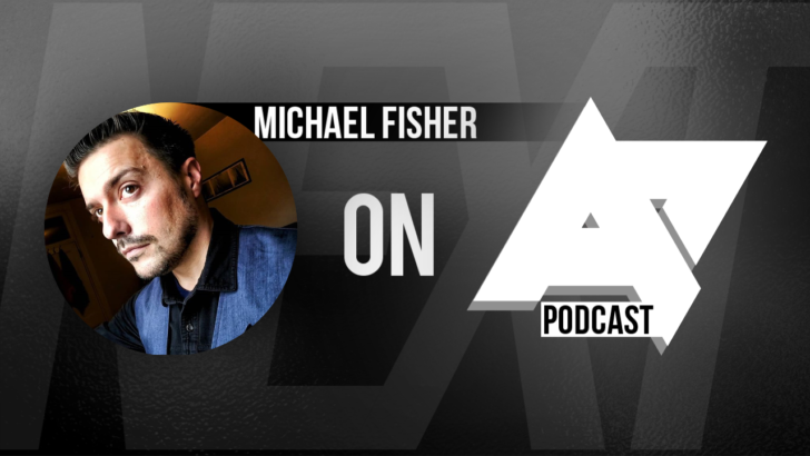 The Android Police Podcast is live with Michael Fisher!