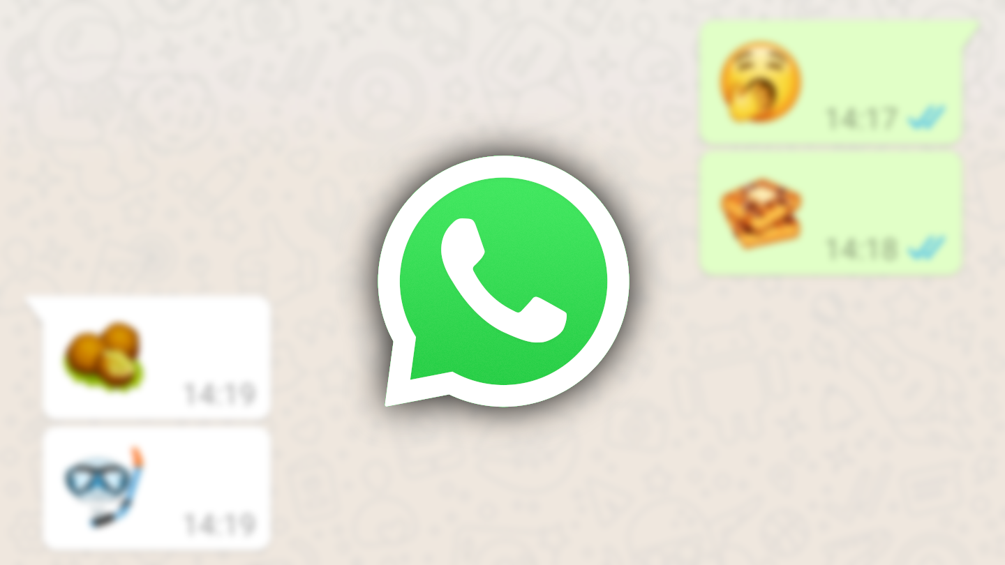Whatsapp Beta Adds 74 New Emojis Including Yawning Face And Waffles Apk Download