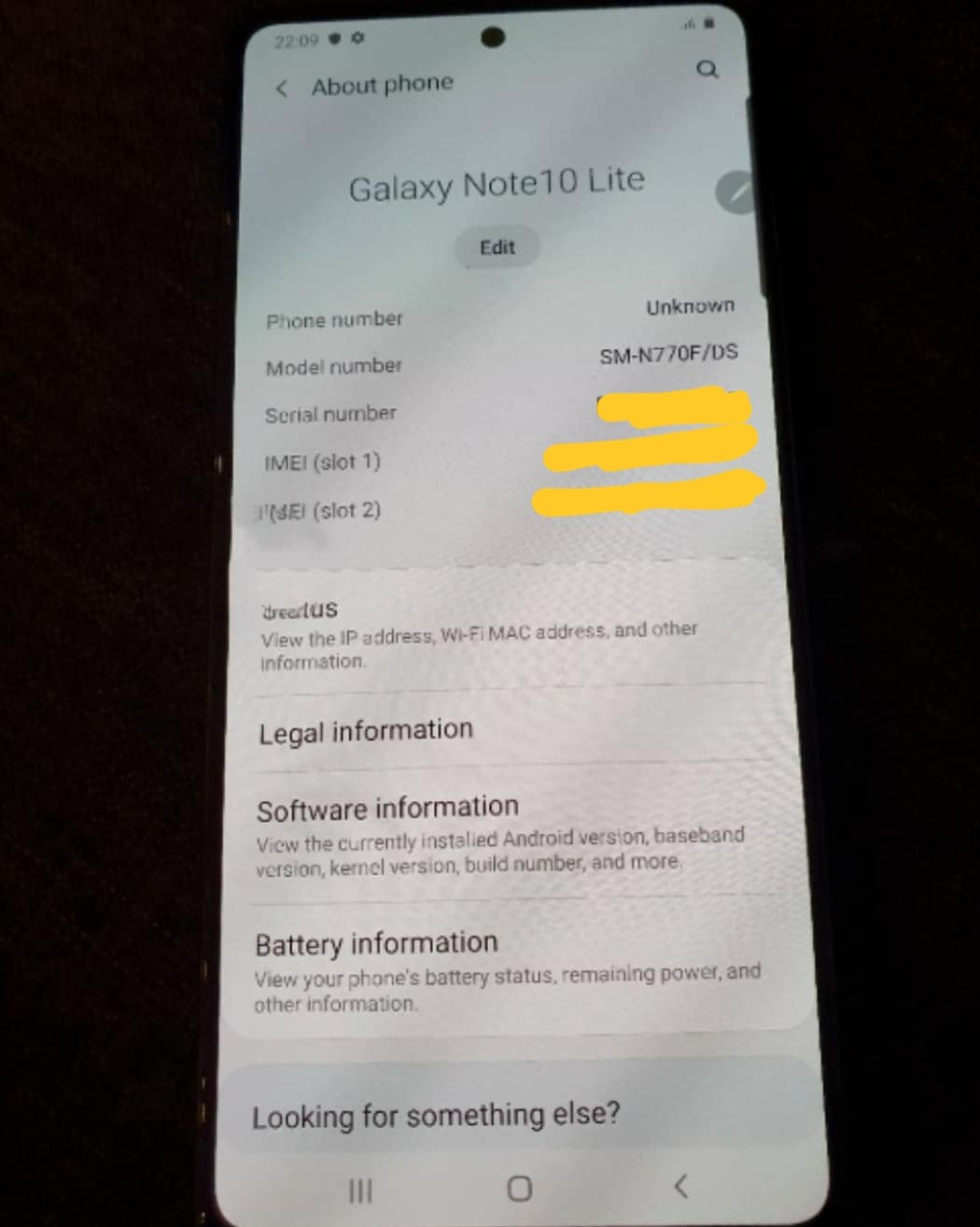 Upcoming Samsung Galaxy S10 Lite will be better than any current flagships