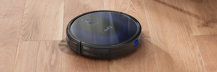 Save a tidy sum on Eufy robot vacuums with Amazon's latest Deal of the Day (up to $130 off with coupon) - Android Police