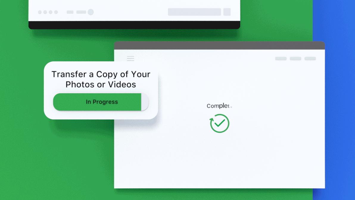 Facebook announces data portability tool – move your Facebook photos to Google Photos