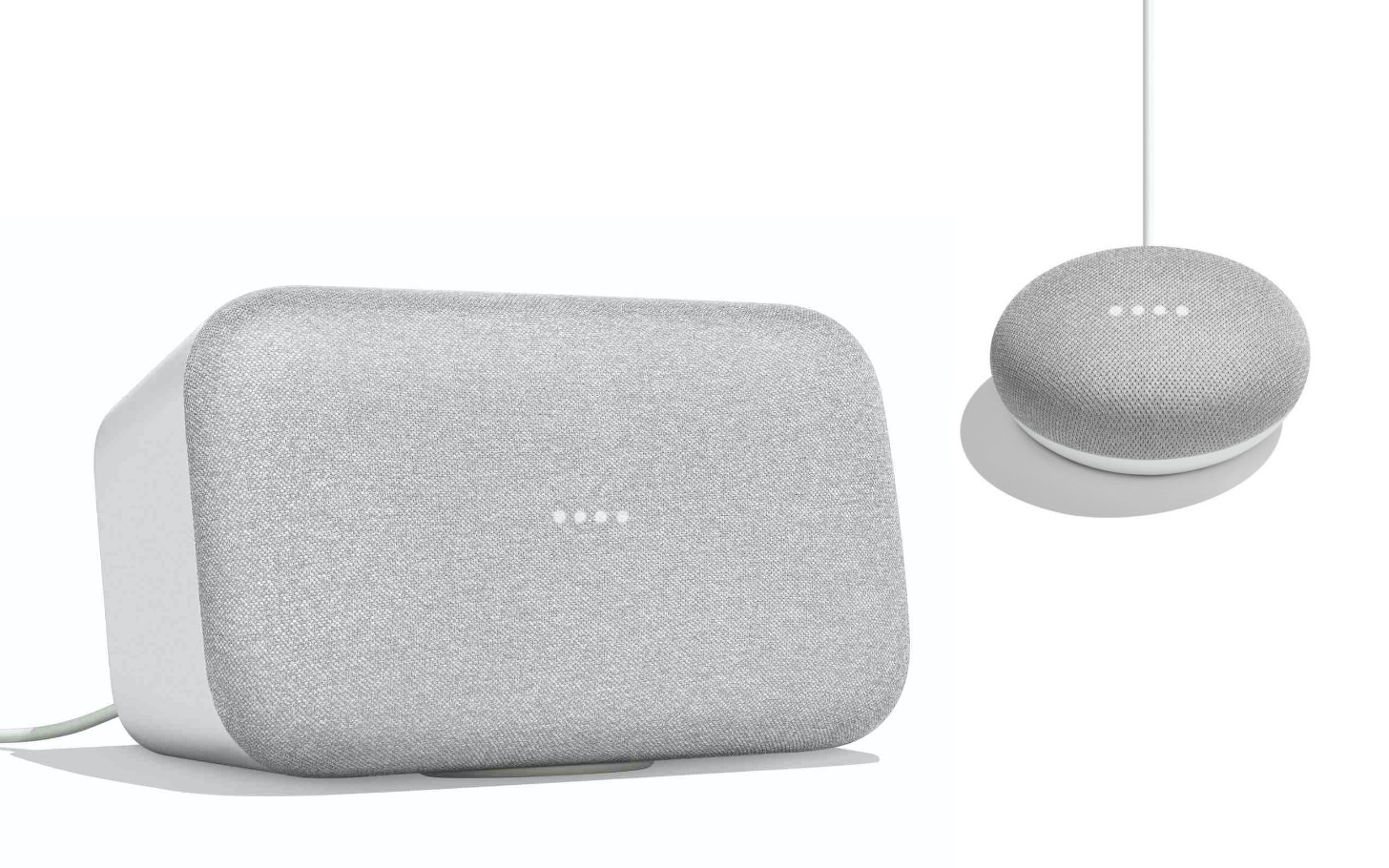 Pick Up This Google Home Max And Home Mini Bundle 188 For Less Than The