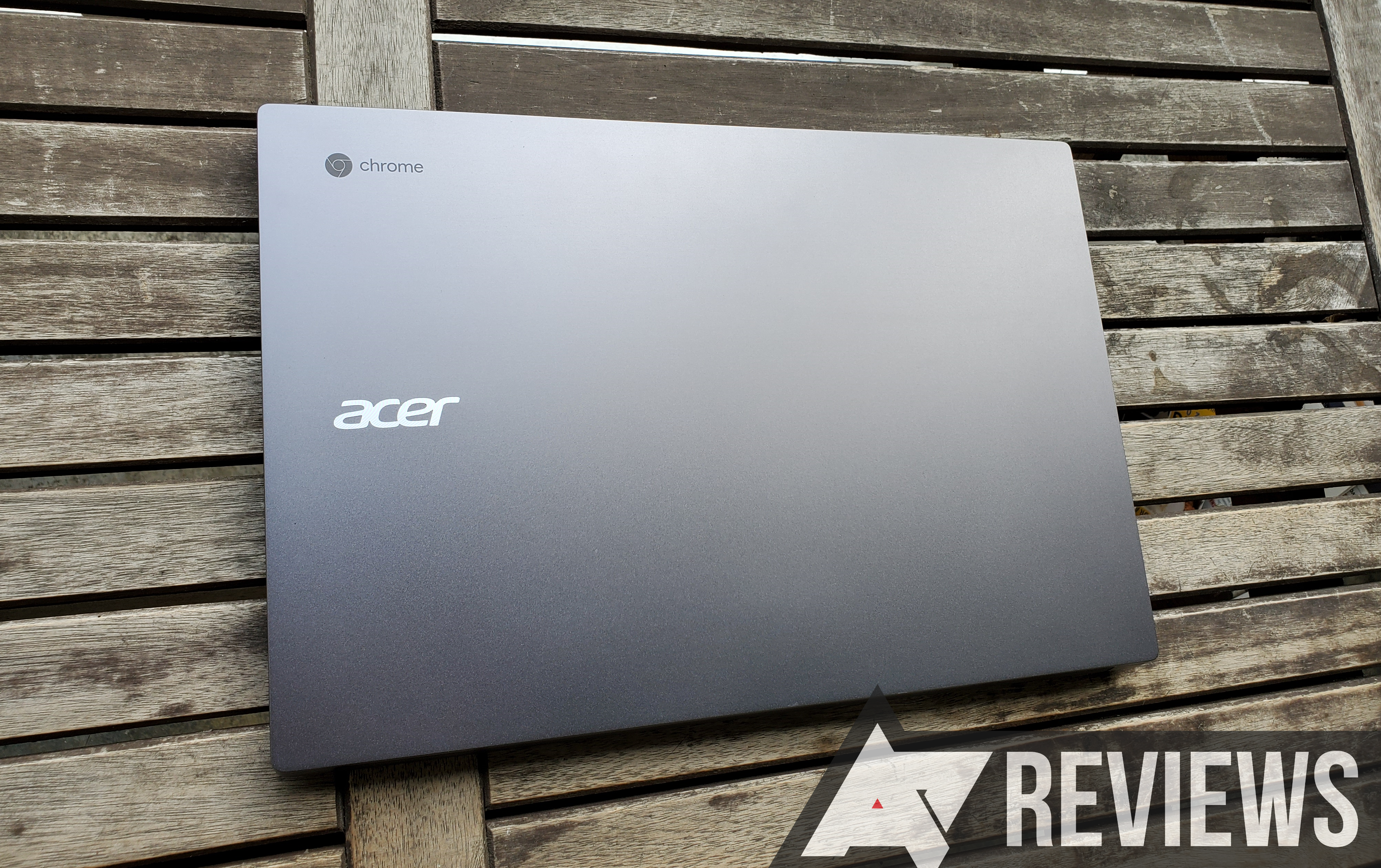 Acer Chromebook 715 review: A big and fast premium laptop marred by an underwhelming display