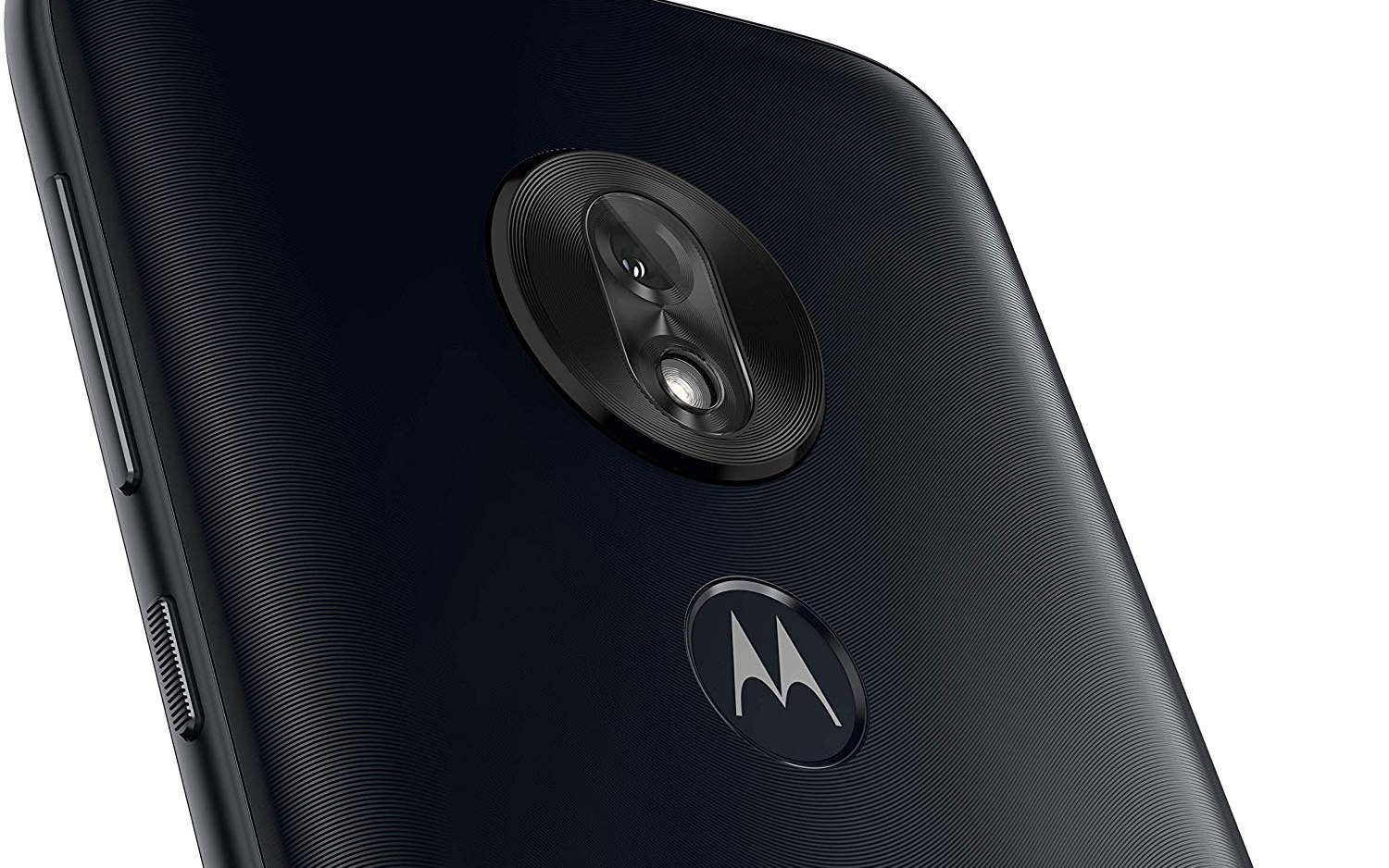 The unlocked Moto G7 Play with Alexa Push-to-Talk is as low as $130 ($70 off) on Amazon (Update: Non-Alexa version also on sale)