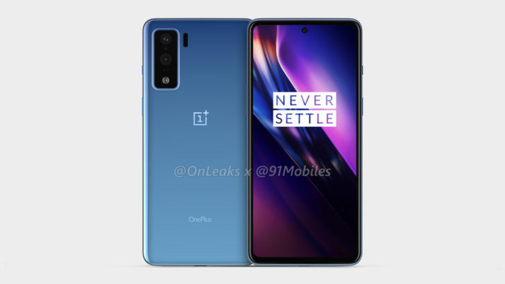 The rumored OnePlus 8 Lite could launch as the OnePlus Z later in the year