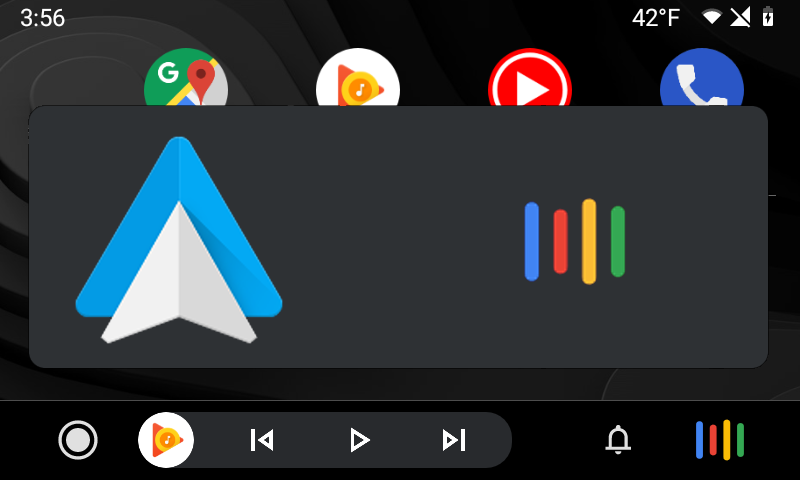 Android Auto tests two new UIs for Google Assistant, launcher customization and weather are live (APK Teardown)