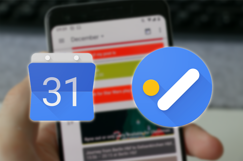 Google Calendar's integration with Tasks is going live for more people