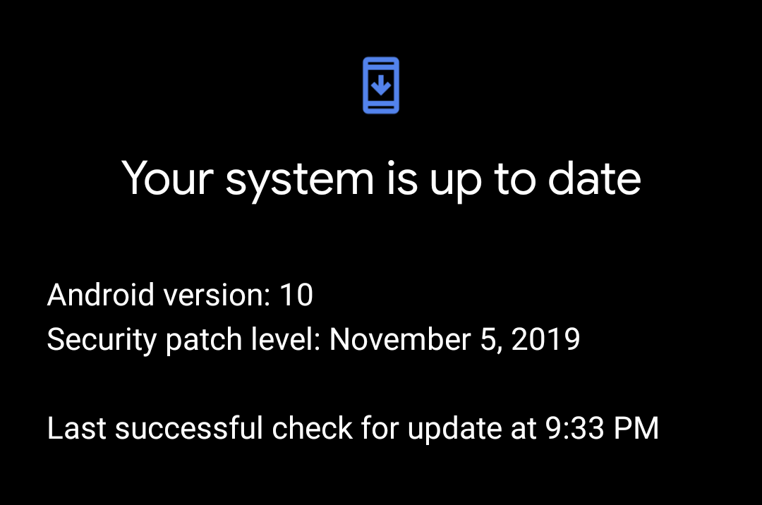 Google's December 'feature drop' feels more like a 'feature drip,' patch still missing on many Pixel phones