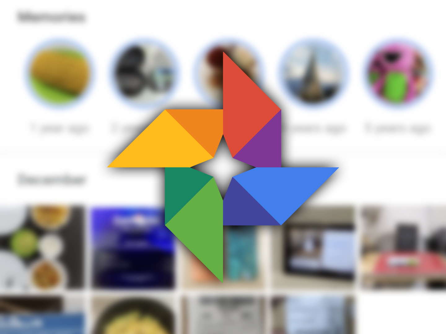 Google Photos adds text selection prompt on mobile and upload origin information on the web - Android Police