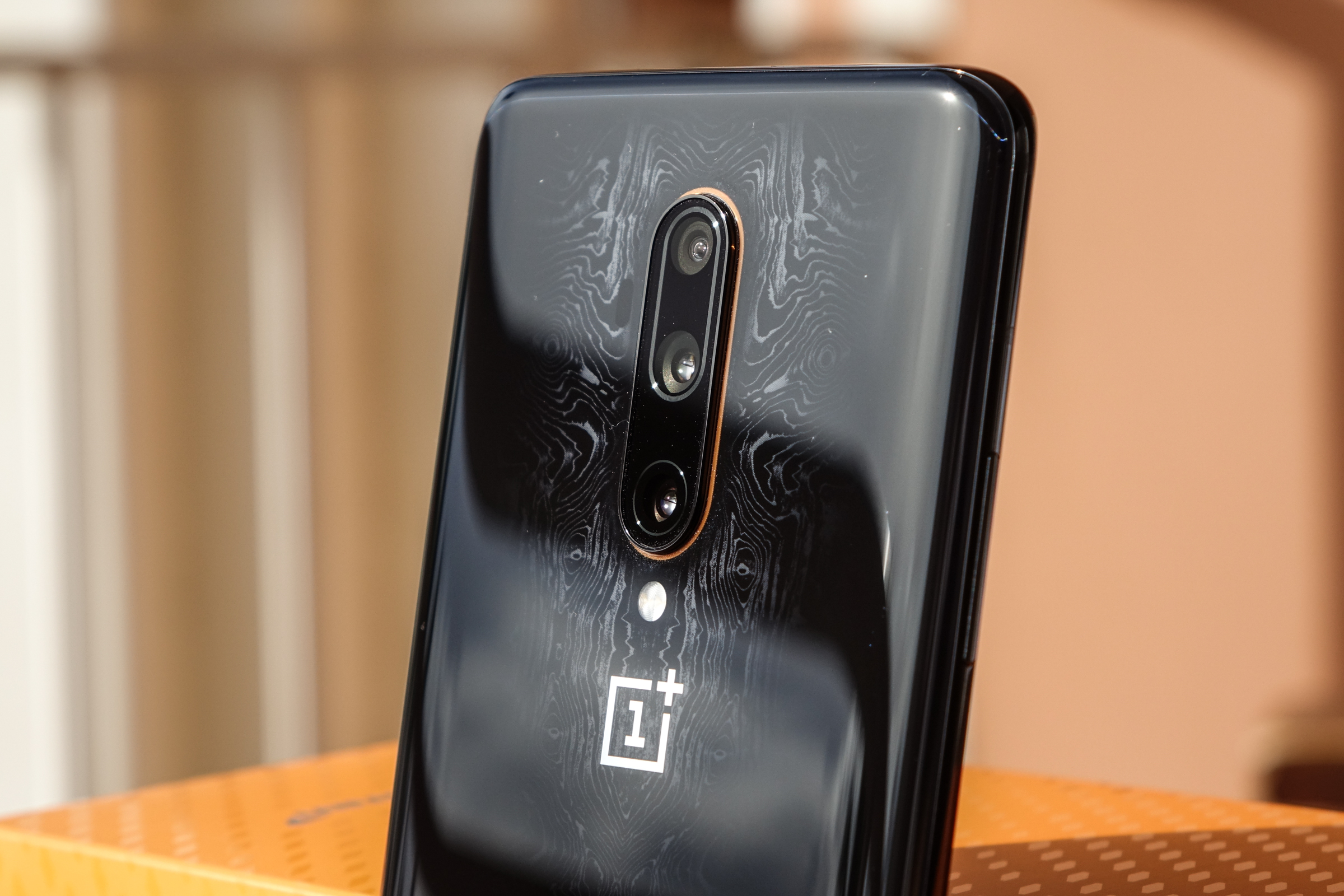 The OnePlus 7T Pro McLaren 5G is the first 5G phone I actually want to buy