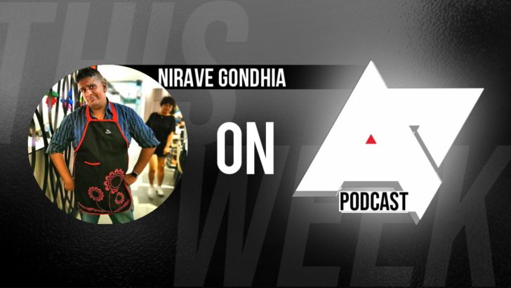 The Android Police Podcast is LIVE with Nirave Gondhia!