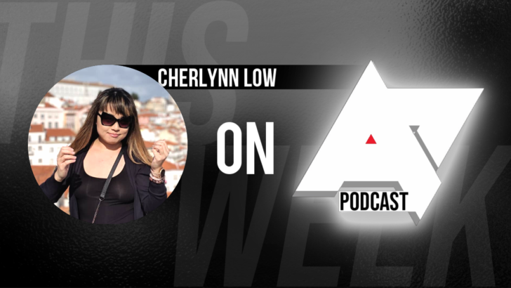 The Android Police Podcast is live with Cherlynn Low!