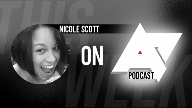 The Android Police Podcast is live with Nicole Scott!