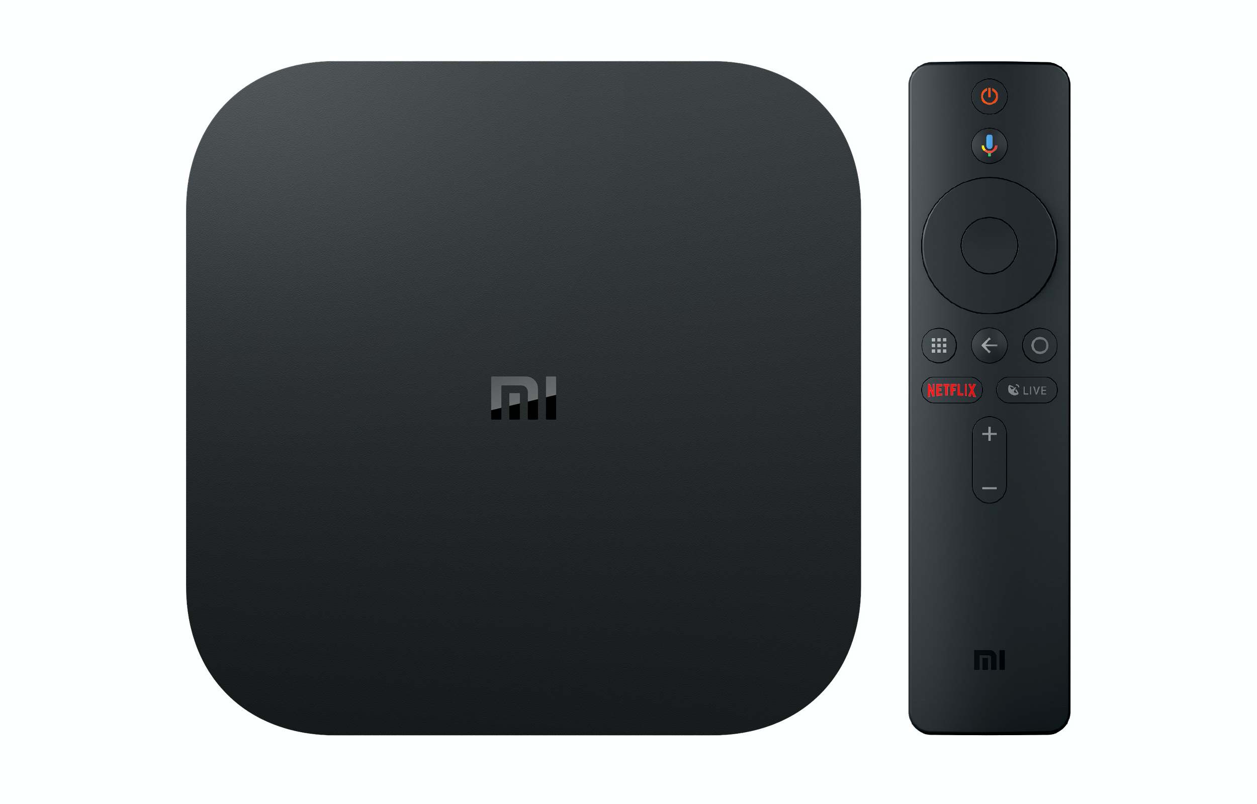Xiaomi's bargain Mi Box S running Android TV is down to all-time low of $30 ($30 off MSRP) (Update: Deal's back)