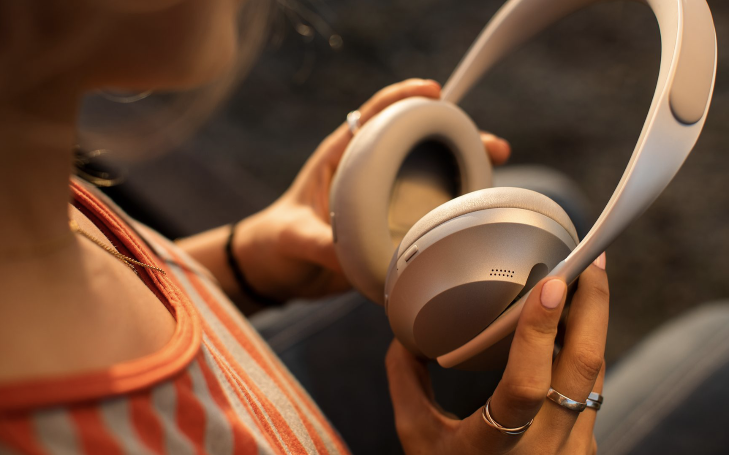 Hurry: Get a pair of Bose 700 noise-canceling headphones for just $300 ($100 off) - Android Police