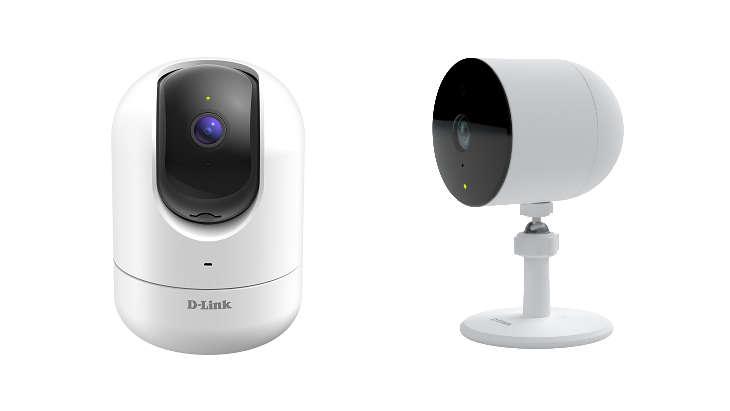 Link brings AI-powered person detection to its home security cameras