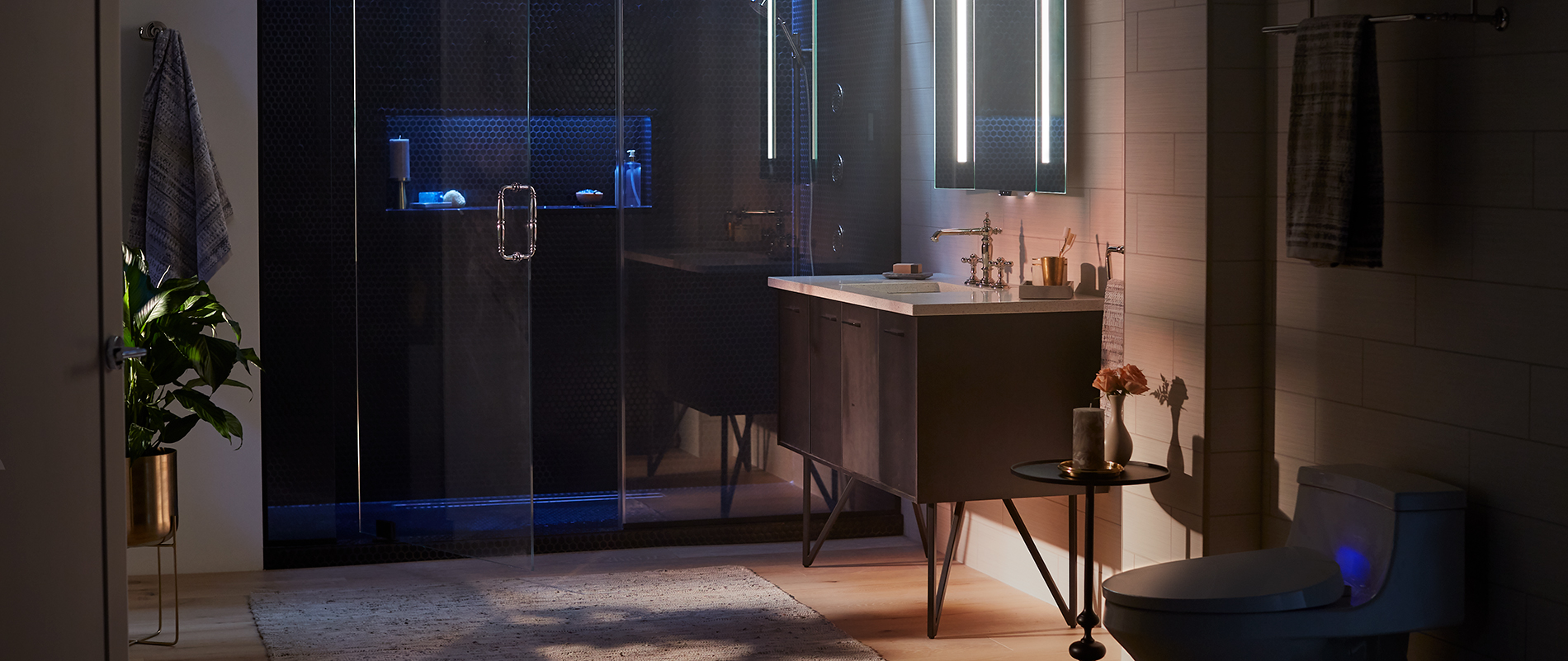 Kohler Adds New Products To Its Smart Home Lineup Includes
