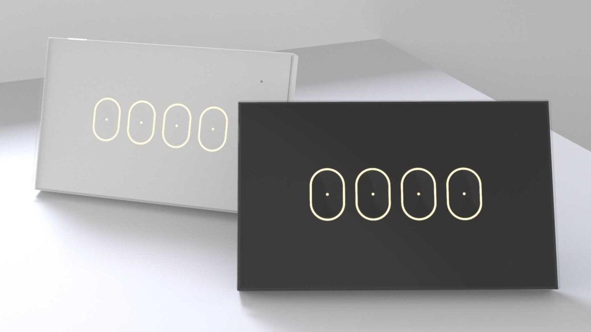 Lifx Reveals New Smart Filament Bulb In Wall Smart Switch