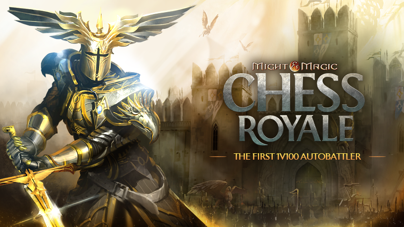 Ubisoft jumps into the auto battle genre with Might & Magic: Chess Royale (Update: Out now) - Android Police