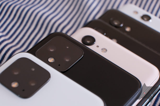 Second Pixel Feature Drop may land as soon as next week - Android Police
