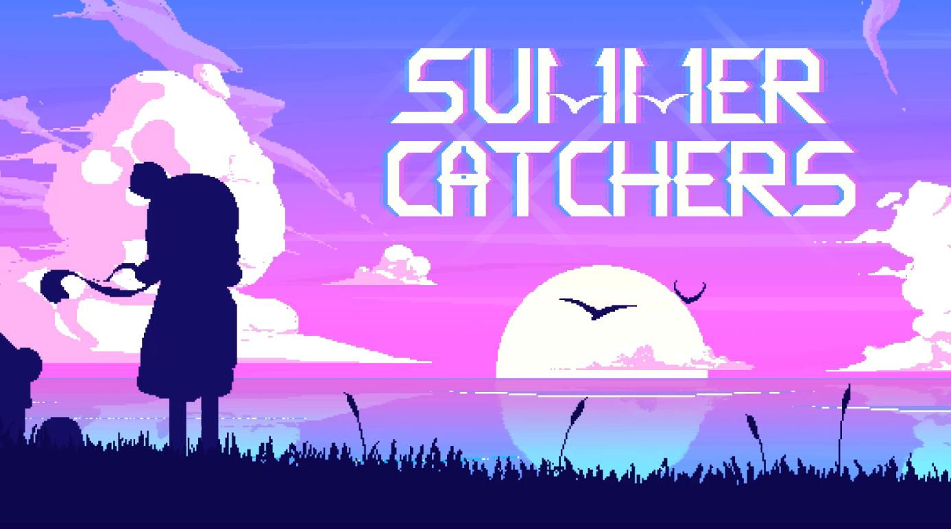 best website to download games Summer Cachers etaleteller