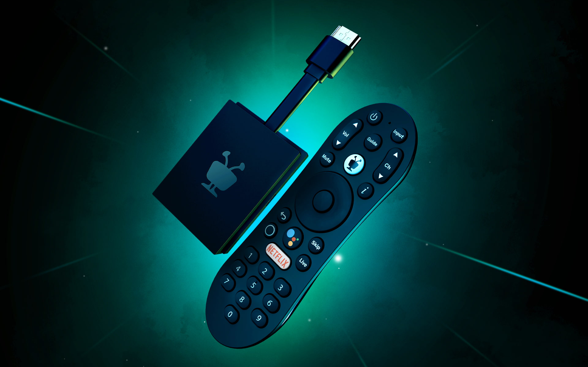TiVo Stream 4K out as another media streaming device
