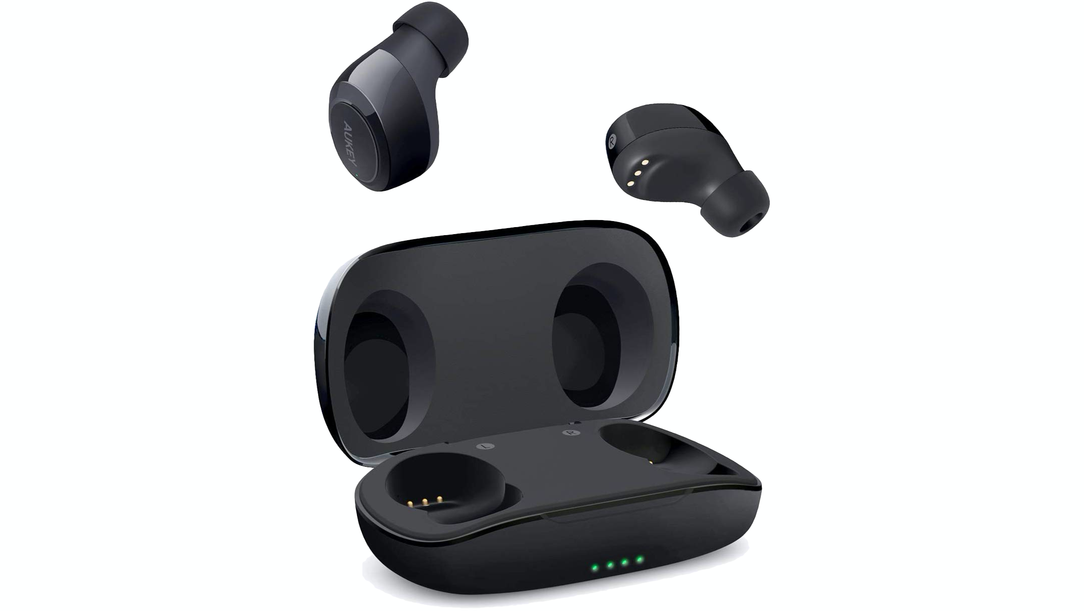 Aukey S True Wireless Earbuds Are Down To 30 With Promo Code On Amazon 20 Off