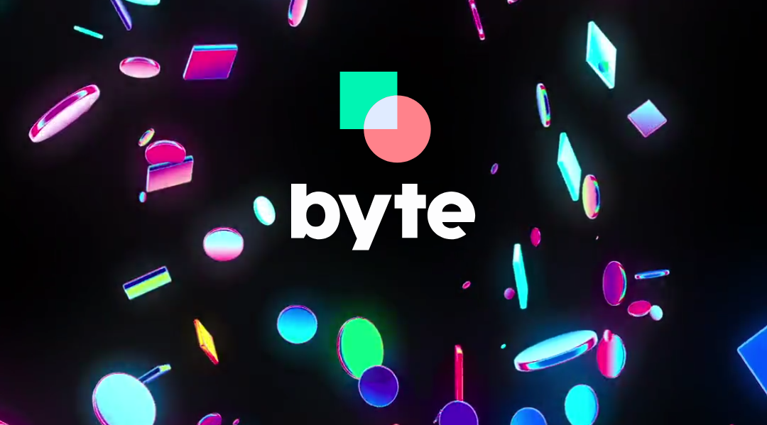 Vine Co-founder Launches their Next Viral Video App called 'Byte'