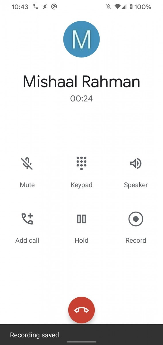 Google Phone App S Call Recording Feature Now Available On Nokia Phones In India