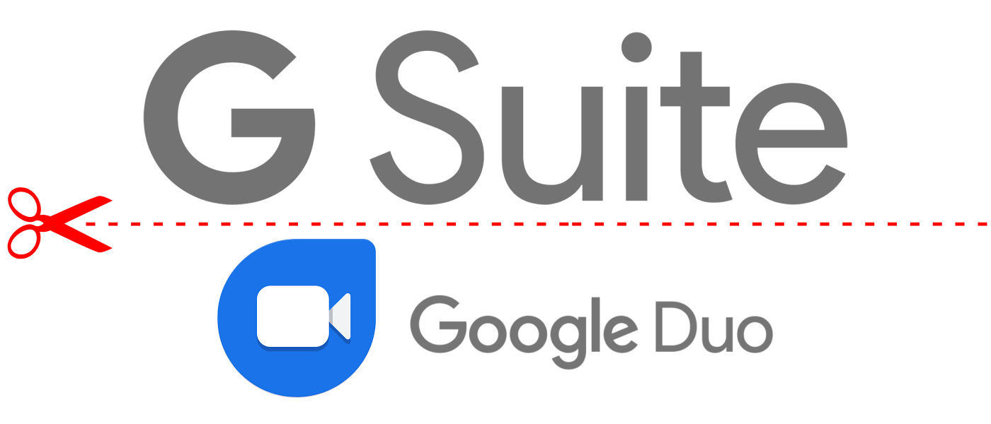 Google removes Duo access for G Suite users