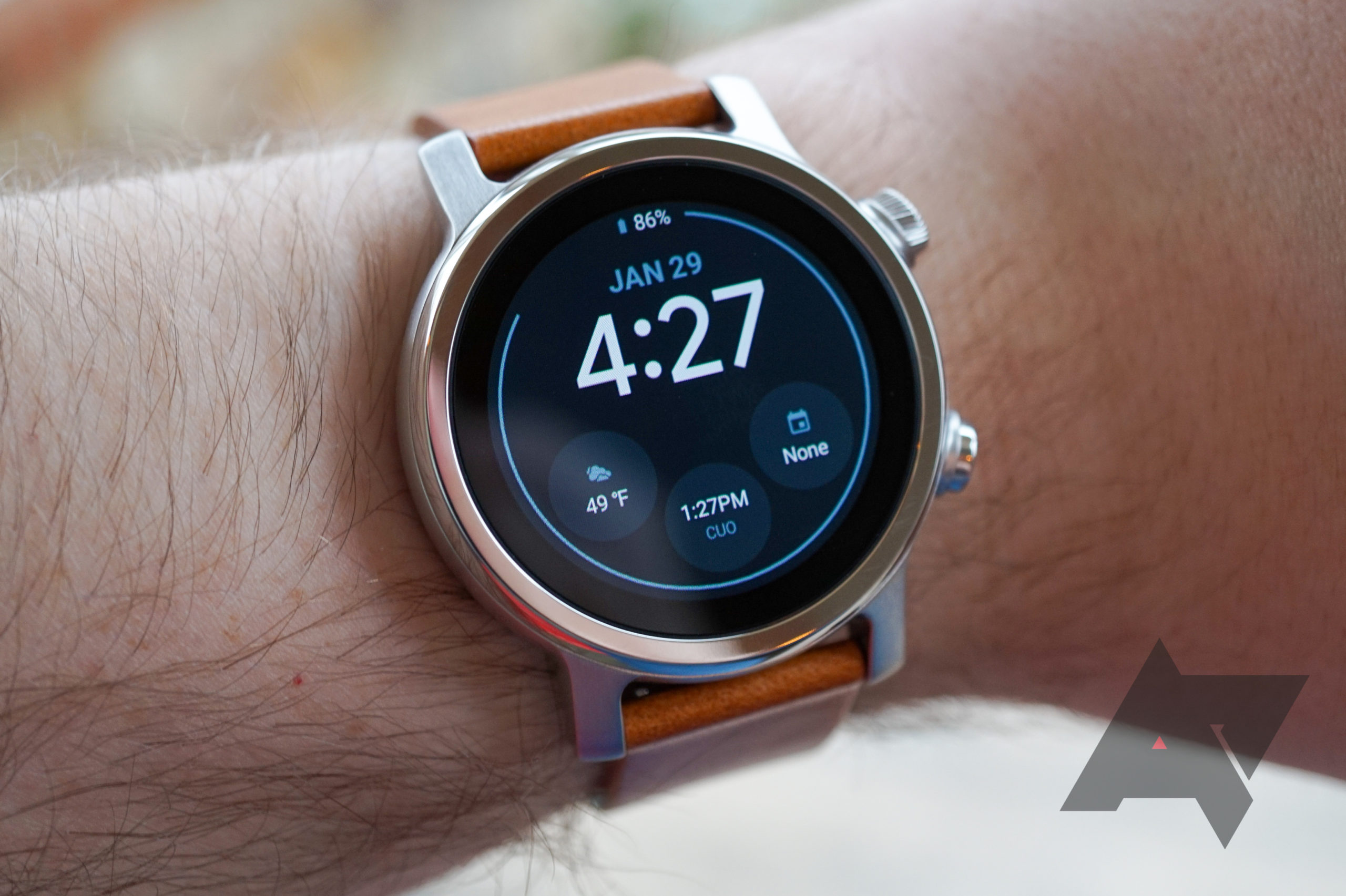 Three new Motorola Wear OS watches could arrive this year - Android Police