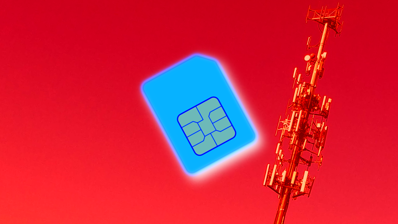 Your carrier will let basically any competent criminal hijack your phone number
