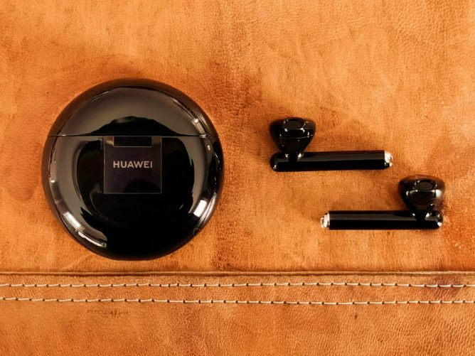 Huawei's FreeBuds 3 are a solid alternative to Apple's AirPods Pro - Android Police