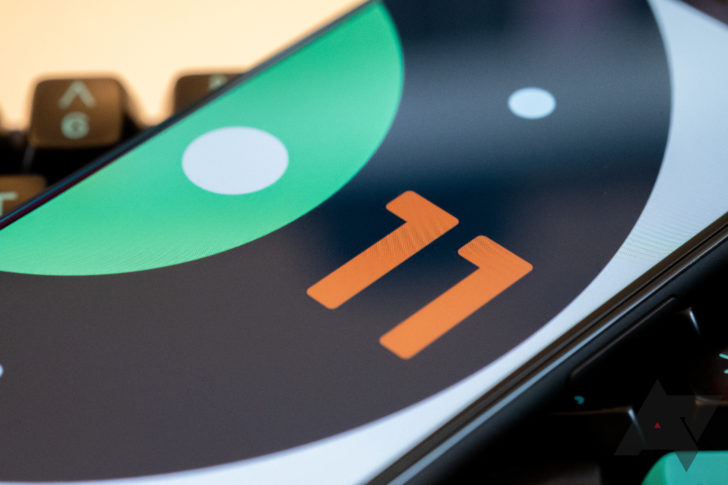 Android 11 Developer Preview 2 gets a new bugfix update