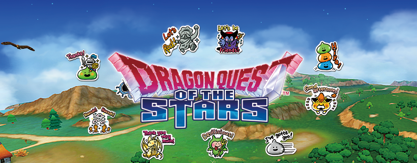Dragon Quest of the Stars is available for download a day early, but you can't play it yet - Android Police